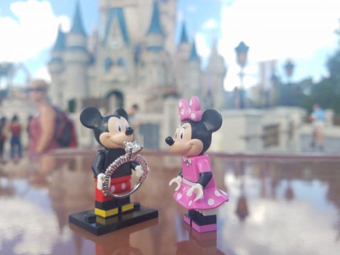 Proposal Ideas Walt Disney World