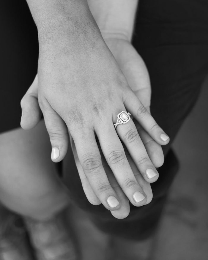 Where to Propose in Mallard Stables Decatur, Alabama