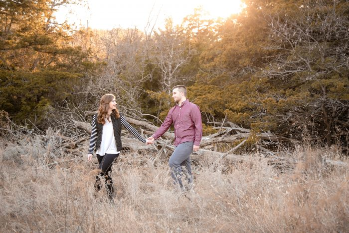 Marriage Proposal Ideas in Roman Nose State Park - Watonga, Oklahoma