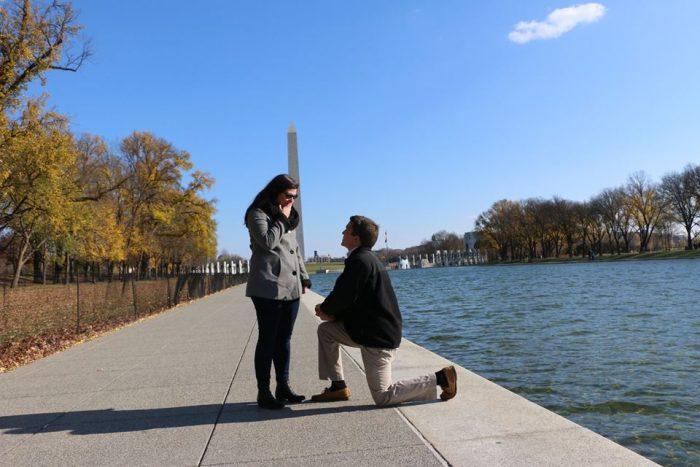 Proposal Ideas Washington, D.C.