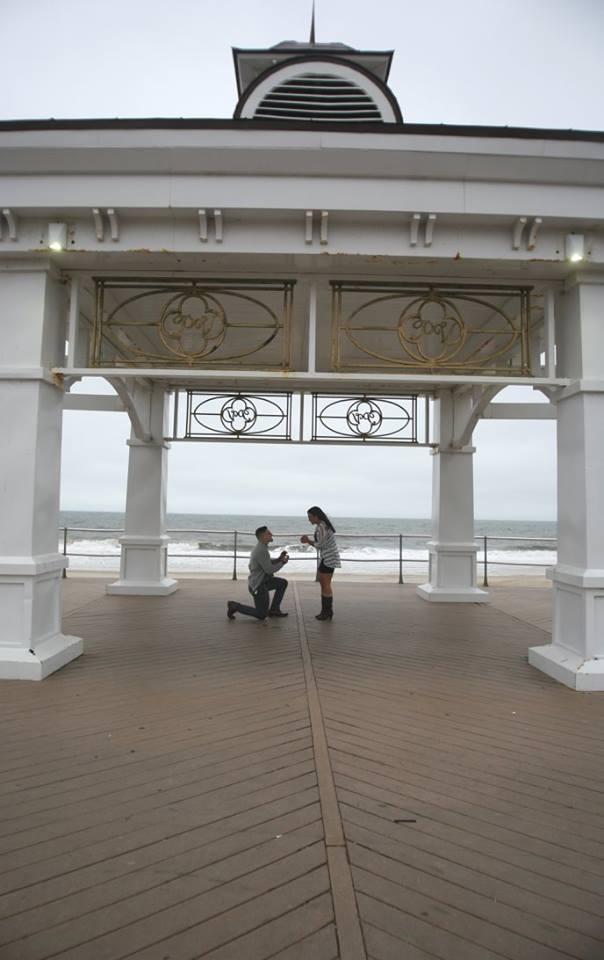 Proposal Ideas Pier Village - Long Branch, NJ