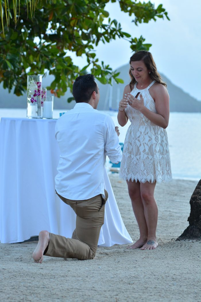 Engagement Proposal Ideas in St. Lucia
