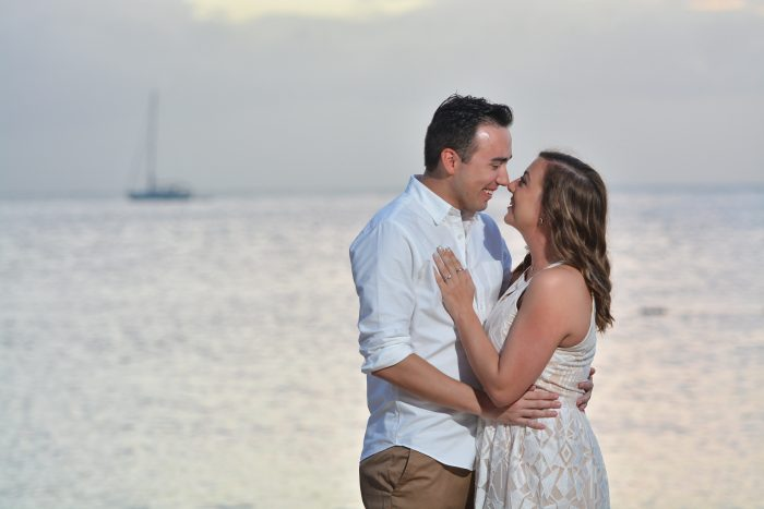 Wedding Proposal Ideas in St. Lucia