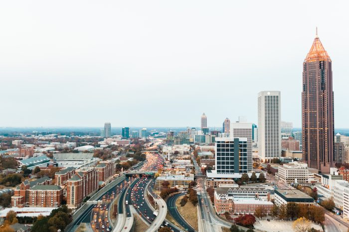 Wedding Proposal Ideas in Atlanta, Georgia