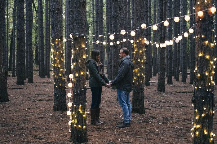 Where to Propose in Oak Openings Metropark, Ohio