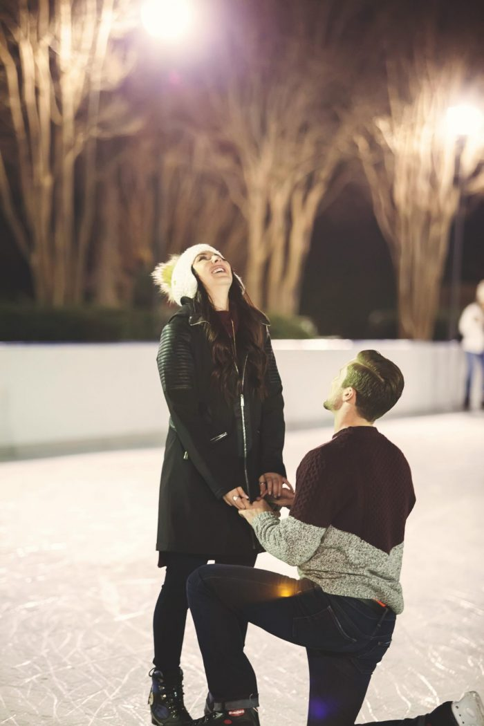 Where to Propose in Annapolis, MD