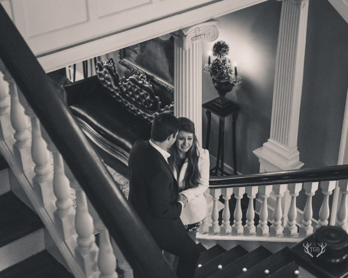 Wedding Proposal Ideas in Marlsgate Plantation