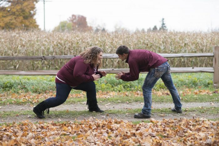 Where to Propose in Frankenmuth Michigan