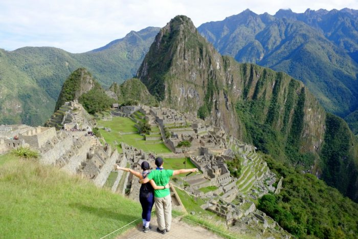 Marriage Proposal Ideas in Machu Picchu Mountain