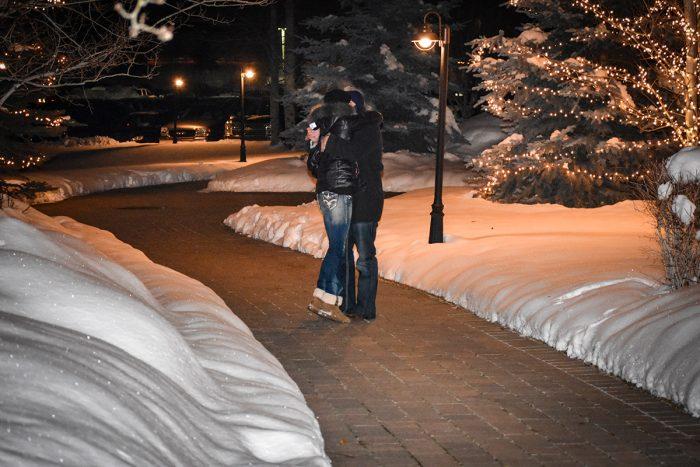 Engagement Proposal Ideas in Sun Valley, Idaho