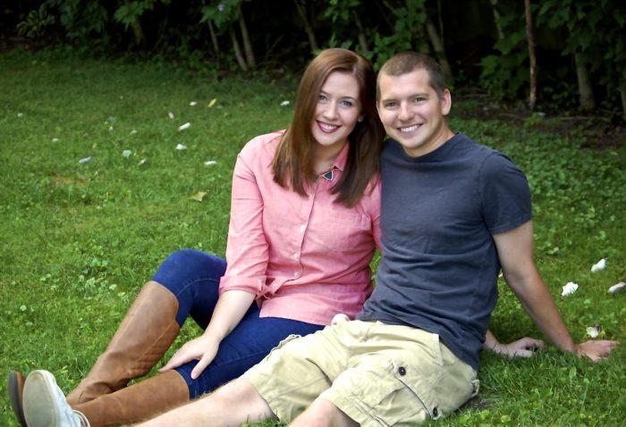 Wedding Proposal Ideas in Cincinnati Ohio