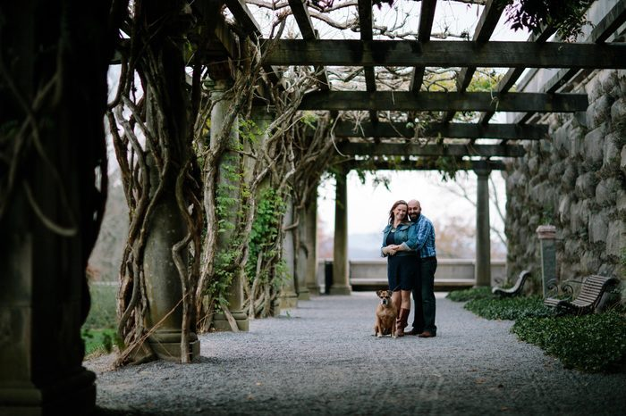 Wedding Proposal Ideas in Biltmore Estate, North Carolina