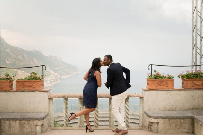 Proposal Ideas Amalfi Coast, Italy