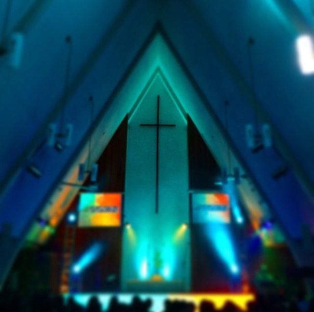 Proposal Ideas At Church 'Camino de Restauración'