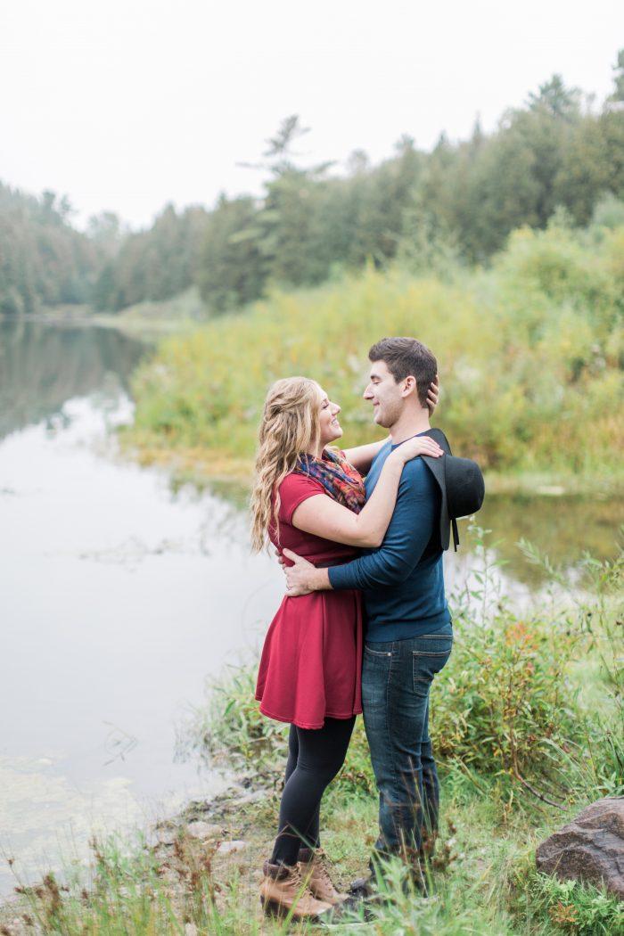 Marriage Proposal Ideas in Kincardine, Ontario