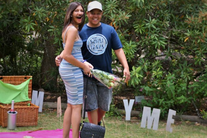 Wedding Proposal Ideas in Kirstenbosch National Botanical Garden