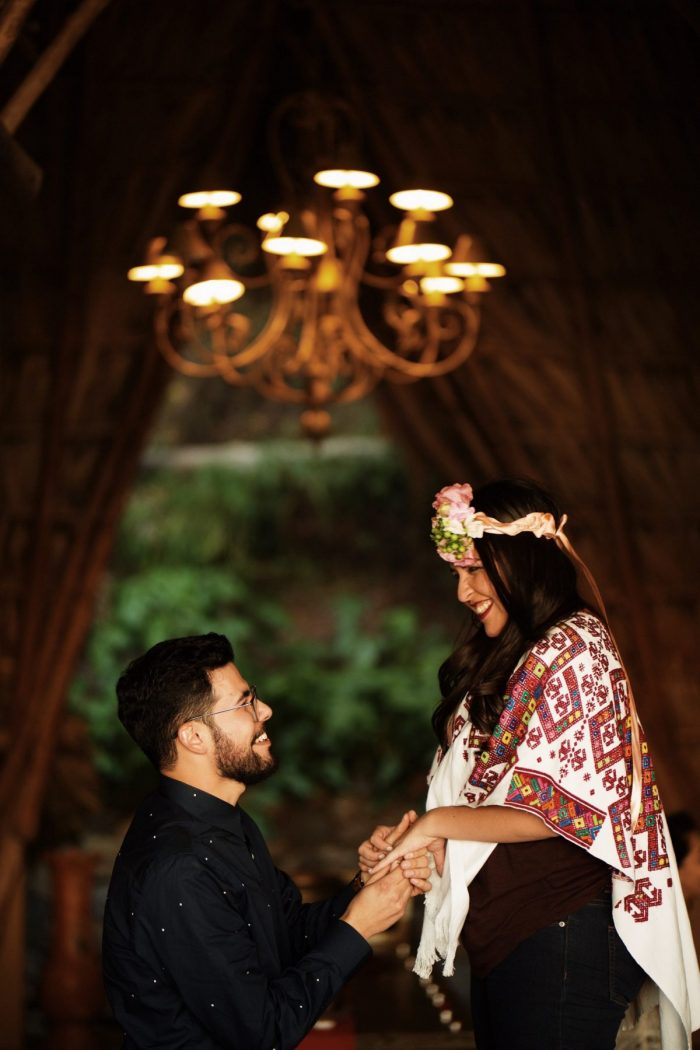 Vasty and Sebastian's Engagement in Panajachel, Atitlan, Guatemala