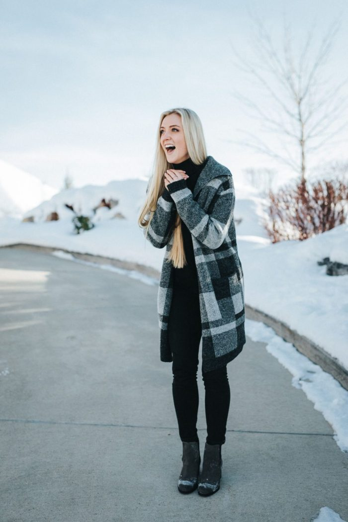 Wedding Proposal Ideas in Provo, Utah