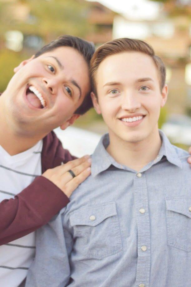 Image 12 of Nathan and Julian-Sebastian