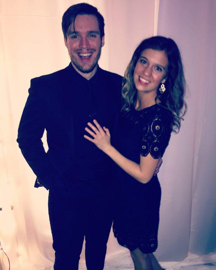 Marriage Proposal Ideas in Winterfest - Tulsa, Oklahoma
