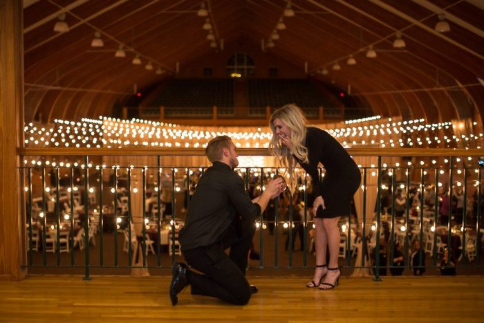 Proposal Ideas Irongate Equestrian Center, New Albany, Ohio