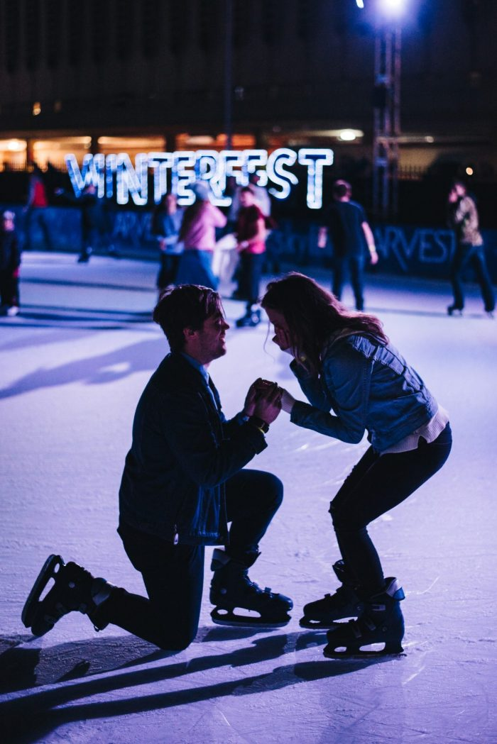 Proposal Ideas Winterfest - Tulsa, Oklahoma
