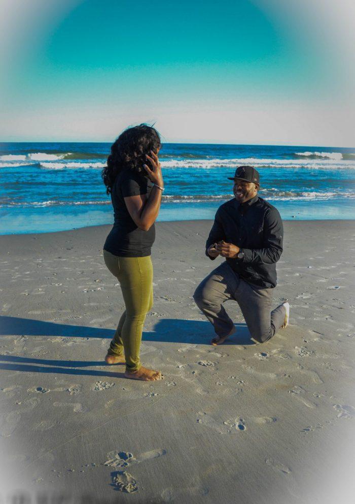 Proposal Ideas Wrightsville Beach, NC