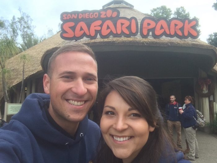 Proposal Ideas San Diego Zoo Safari Park