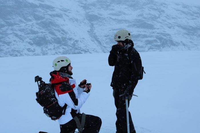 Engagement Proposal Ideas in Iceland