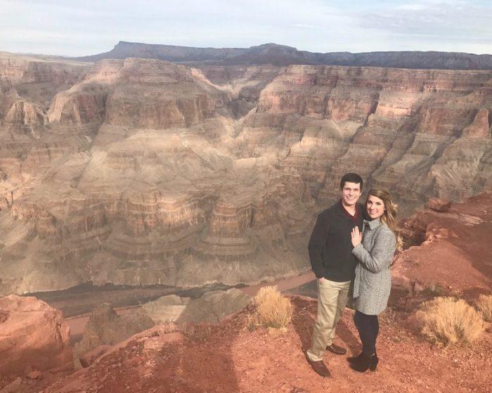 Proposal Ideas Grand Canyon