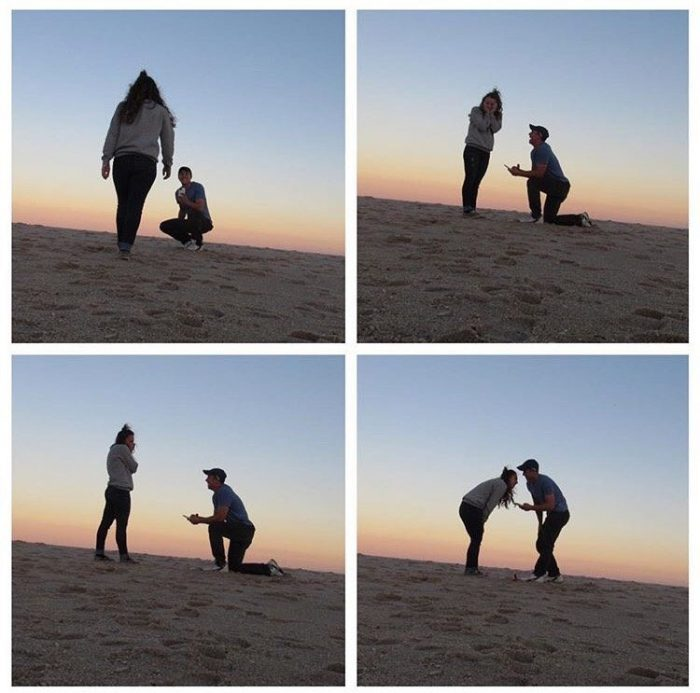 Marriage Proposal Ideas in Point Pleasant Beach, NJ