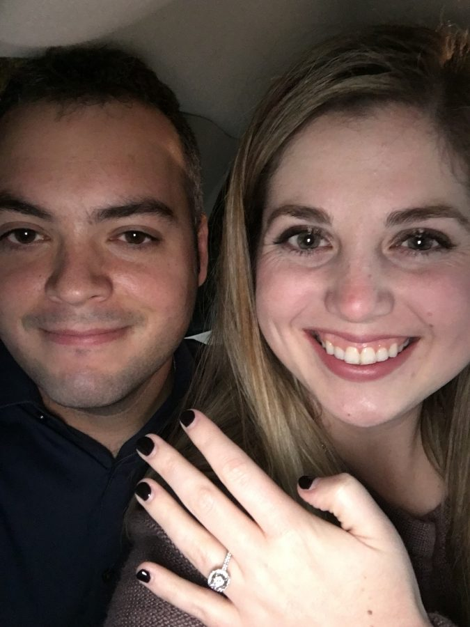 Wedding Proposal Ideas in Austin High School Orchestra's Winter Concert