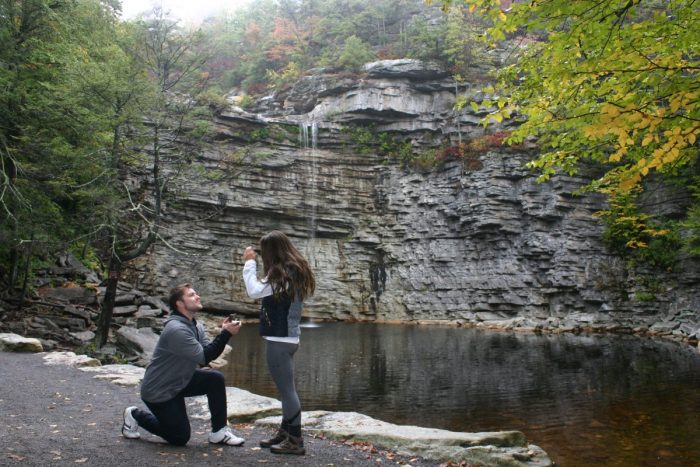 Marriage Proposal Ideas in Hudson valley, Ny