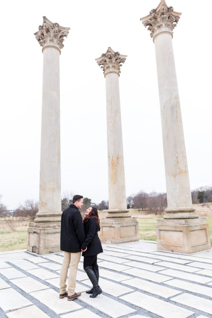 Where to Propose in Washington D.C