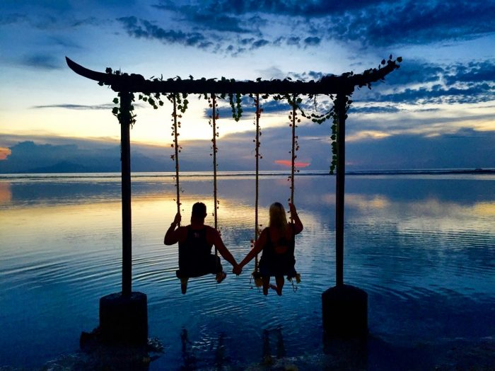 Where to Propose in Lahaina, Hawaii