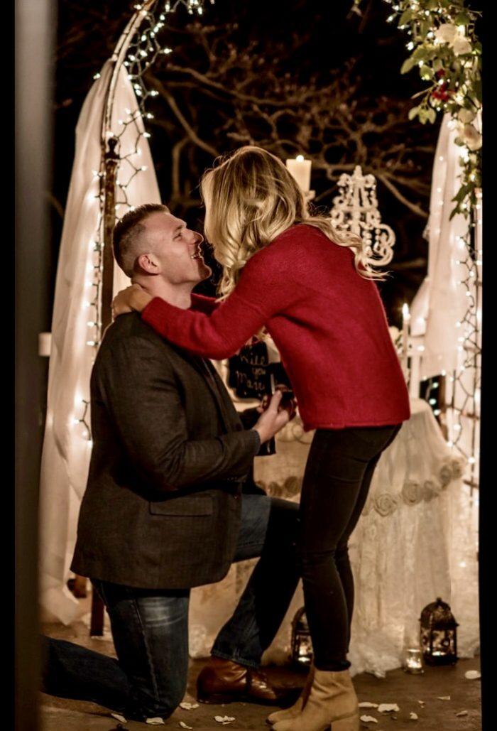 Wedding Proposal Ideas in Doylestown, PA