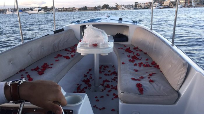 Where to Propose in Newport beach