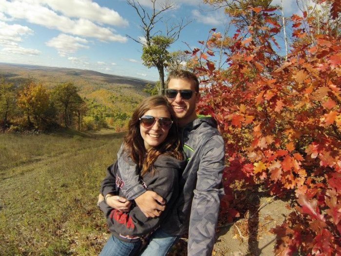 Marriage Proposal Ideas in Mackinac Island