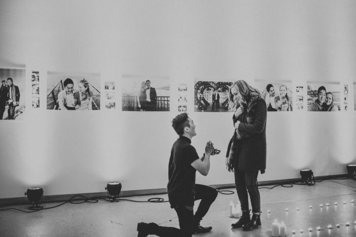 Proposal Ideas Vancouver