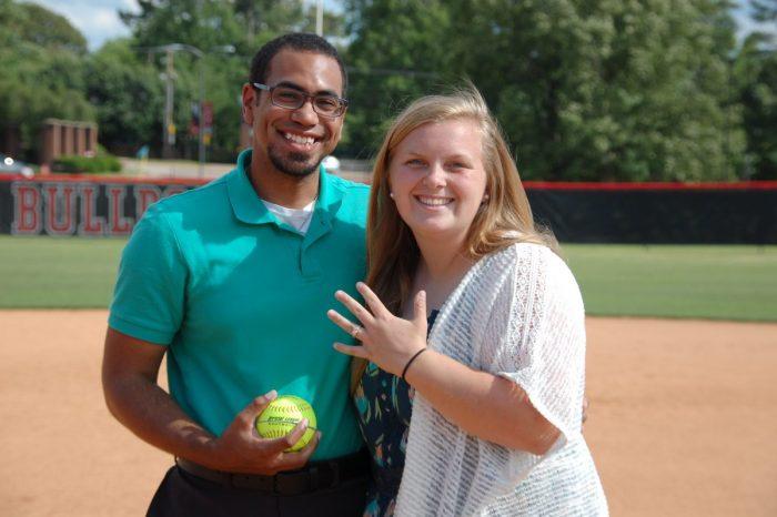 Wedding Proposal Ideas in Jackson, Tenn.