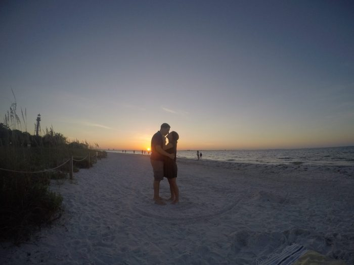 Engagement Proposal Ideas in Sanibel Island