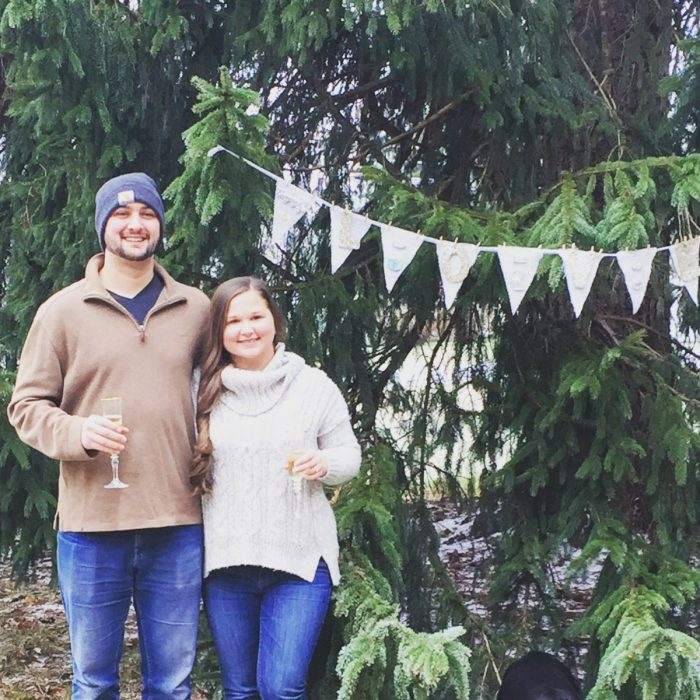 Engagement Proposal Ideas in Marsh Creek State Park