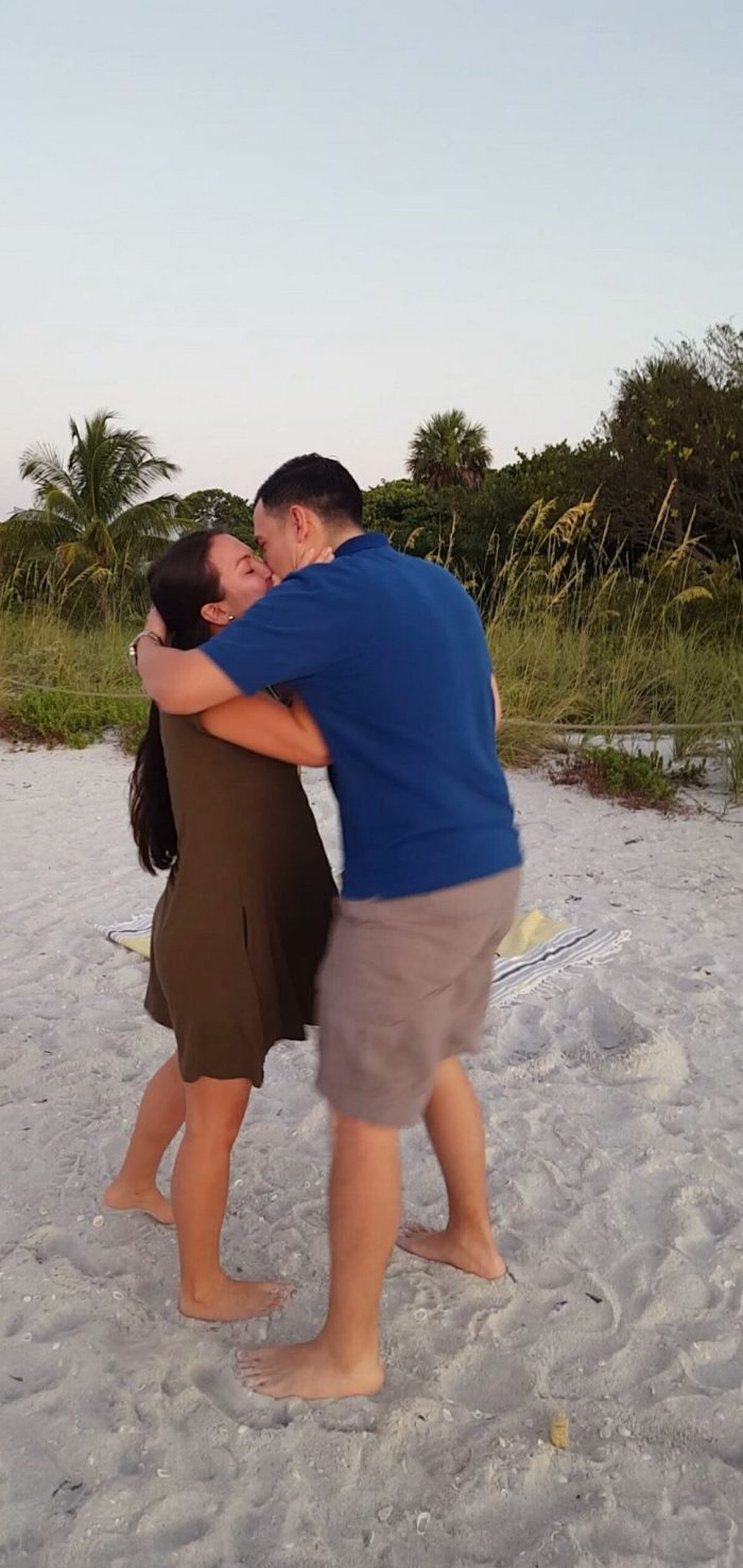 Wedding Proposal Ideas in Sanibel Island