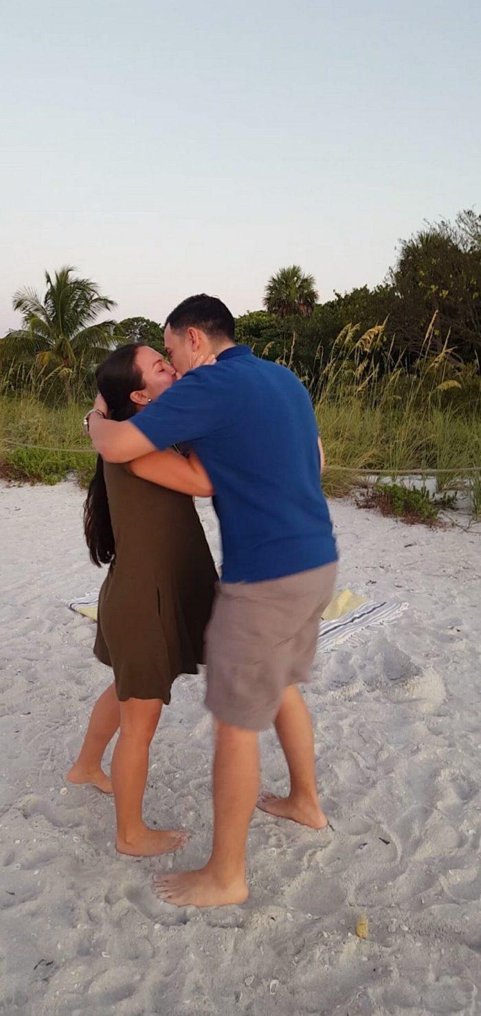 Wedding Proposal Ideas in Sanibel Island