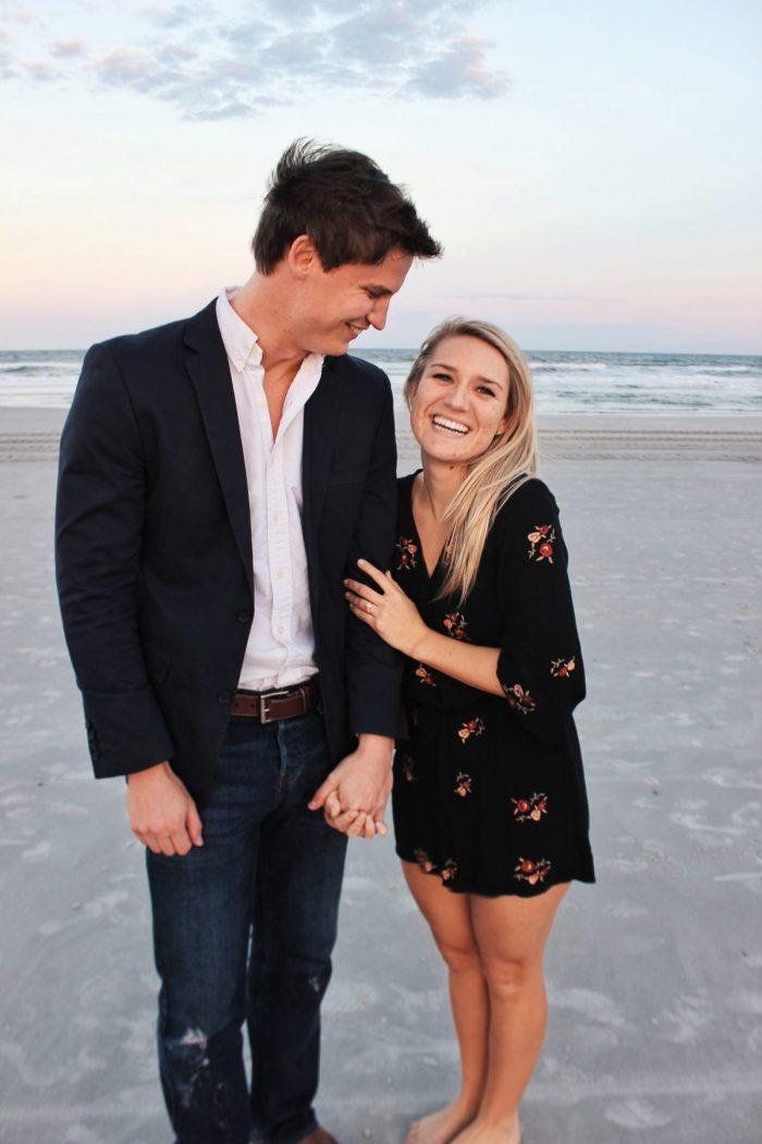Image 1 of Catherine and Garrett