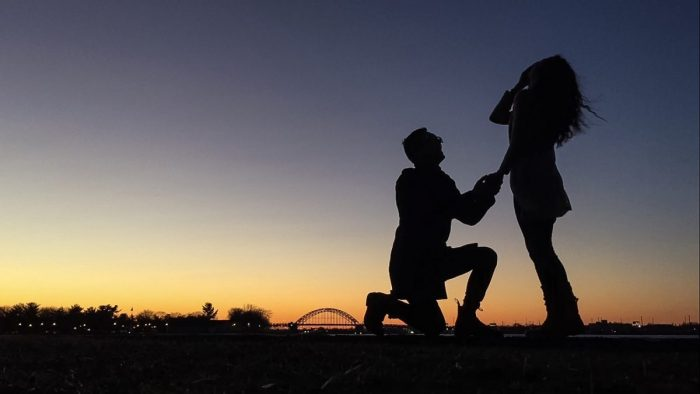 Engagement Proposal Ideas in NJ