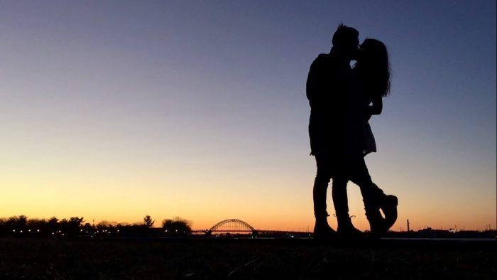 Trisha and Jadon's Engagement in NJ