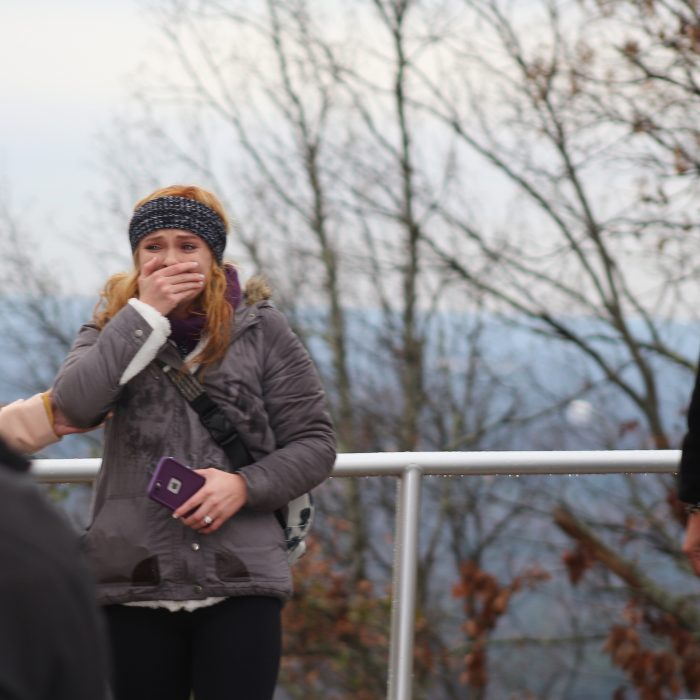 Where to Propose in Kennesaw Mountain