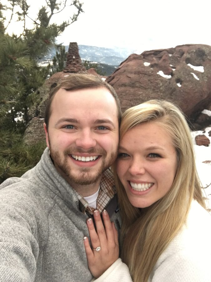 Wedding Proposal Ideas in Boulder, Colorado