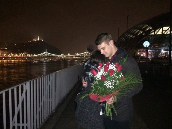 Wedding Proposal Ideas in Hungary, Budapest